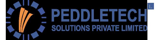 Peddletech Pos Machine Solution